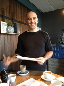 Read more about specialty coffee cafes...