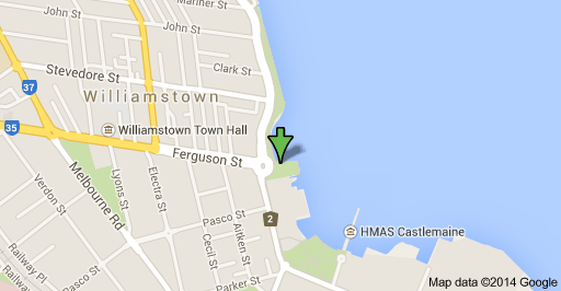 Williamstown Yacht Club