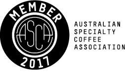 ASCA MEMBER 2017